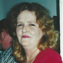 Ms. Brenda Gail Wooten