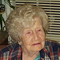Maxine Marion Kuhl