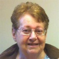 Sandra E. Glackin