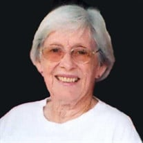 Betty  Ann Rackley