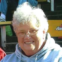 Delphine  G. Morrow