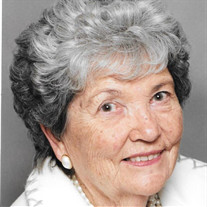 Betty Donner Sullivan