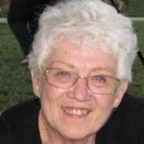 Janice Eileen (Hammans) Rieger