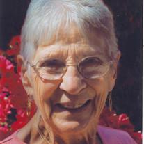 Lorraine Marie Louden