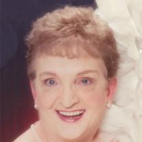 Maryann Elaine Weddle