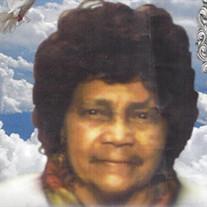 Mrs. Melnod Mae Grant