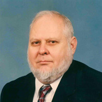 Robert  Harrison Mitchell