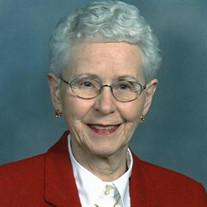 Shirley Jean Unruh