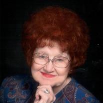Anita  Pearl Clark
