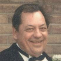 Gerald Evan Hoffman