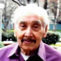 Raymond  Martinez  Garcia
