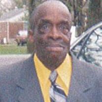 Marshall G.  Williams