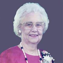 Dorothy Skramstad