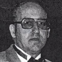 Hubert Seward Lehr