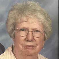 Shirley Louise Mayer