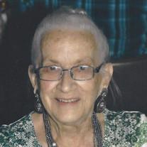 Lorna T  McGrory Obituary - Visitation & Funeral Information