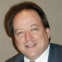 Mr. Dennis Erik Ericson