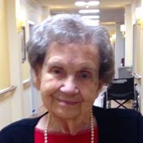 Edna Clark McChesney