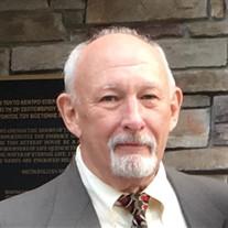 David Arthur Otto