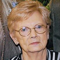 Mary Taylor Tichenor