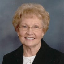 Marilyn Johnston