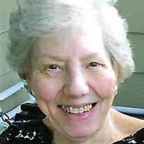 Carol Roberts  Bowden