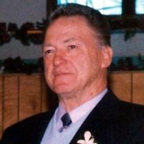 Bob W. McClary Sr.