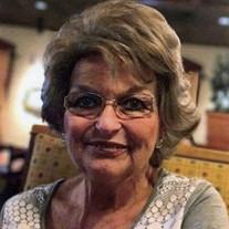 Linda Jo Scruggs
