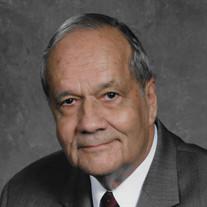 Dr. John Albert Larson Jr.