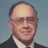 Richard Dean Watson
