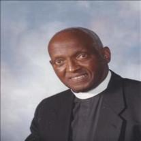 Roy Eugene Davis, Sr.