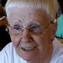 Carol Lea Sanford