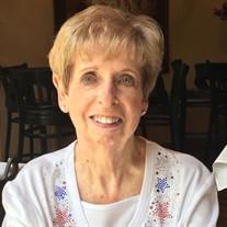 Betty Eileen Mercer