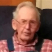 Clifford Elmer Siler