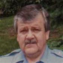 George Wayne Barncord