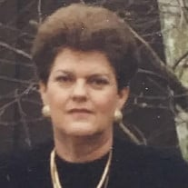 Peggy W. Smith