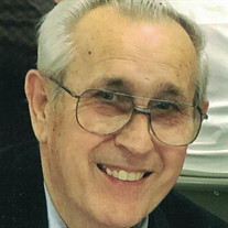 Rev. Donald Lee Wilson