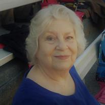Connie Sue Mullins