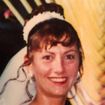 Stephanie Ann Turner-Argentiero