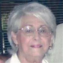 Shirley Guidry Vaughn