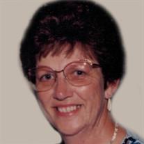 Frances M. Tracy