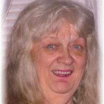 Anita Goldfinch Giffen