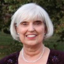 Patricia W. Porter
