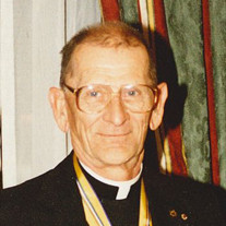 Father Thomas Diebel