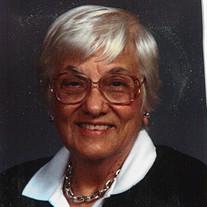 Gladys Soileau Keys