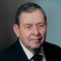 Rev. John R.  Thompson