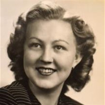 Wanda Eloise Greenway