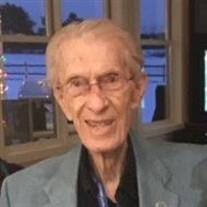 Glenn W. Pederson