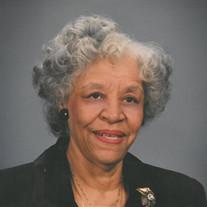 Ms. Alda Winnifred Wright
