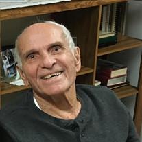 Eugene  Henry Spitzenberger